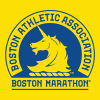 118th Boston Marathon